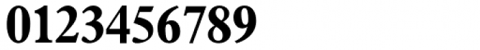 Plantin Headline MT Bold Cond Font OTHER CHARS
