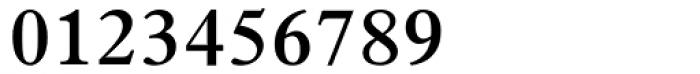 Plantin SemiBold Font OTHER CHARS