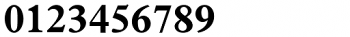 Plantin Std Bold Font OTHER CHARS