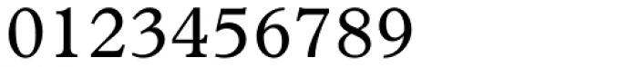 Plantin Std Infant Font OTHER CHARS