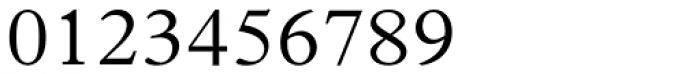 Plantin Std Light Font OTHER CHARS
