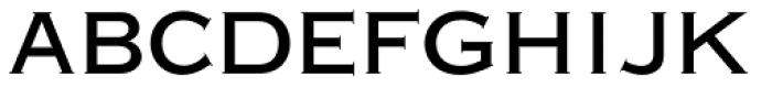 Plate Gothic Std One Three Regular Font UPPERCASE