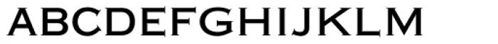 Plate Gothic Std One Three Regular Font LOWERCASE