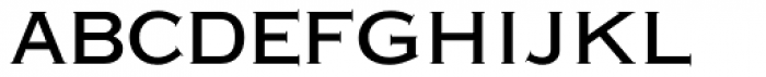 Plate Gothic Std One Two Regular Font LOWERCASE