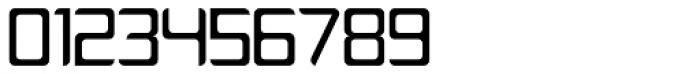 Platform One Font OTHER CHARS
