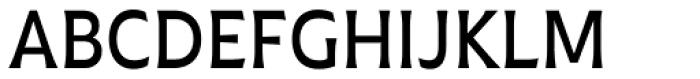 Plathorn Condensed Medium Font UPPERCASE