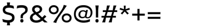 Plathorn Extended Medium Font OTHER CHARS