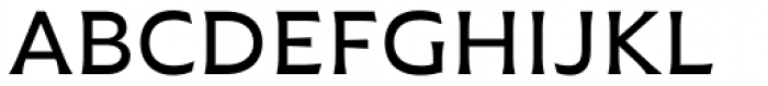 Plathorn Extended Medium Font UPPERCASE