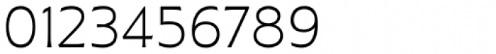 Plathorn Light Font OTHER CHARS