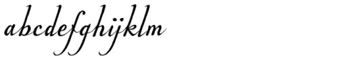Plebeya 2 Font LOWERCASE