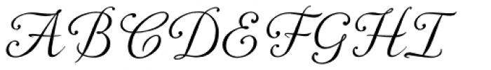 Plebeya Pro Font UPPERCASE