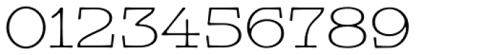 Pleinair Font OTHER CHARS
