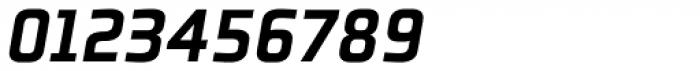Plexes Black Italic Pro Font OTHER CHARS