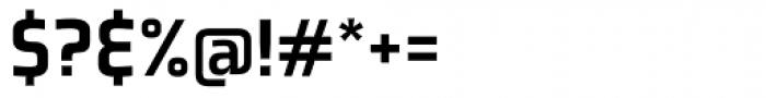 Plexes Black Font OTHER CHARS