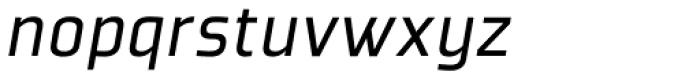 Plexes Book Italic Pro Font LOWERCASE
