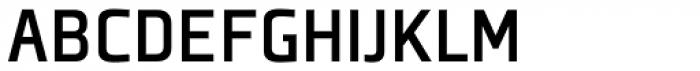 Plexes Medium Pro Font UPPERCASE