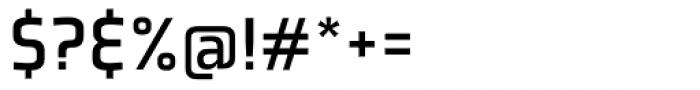 Plexes Medium Font OTHER CHARS
