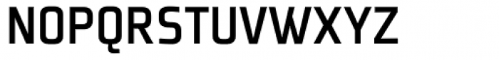 Plexes Medium Font UPPERCASE