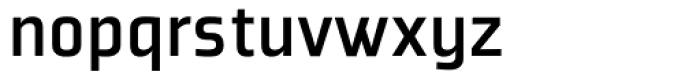 Plexes Medium Font LOWERCASE
