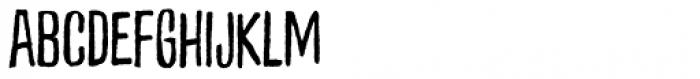 Plumcake Regular Font LOWERCASE