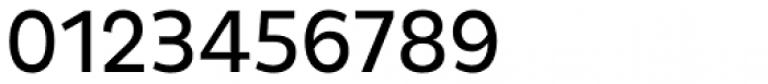 Pluto Sans Cond Regular Font OTHER CHARS
