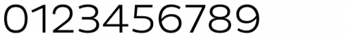 Pluto Sans Light Font OTHER CHARS