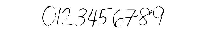 PMSmallCrew Font OTHER CHARS