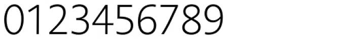 PMN Caecilia Sans Pro Head Light Font OTHER CHARS