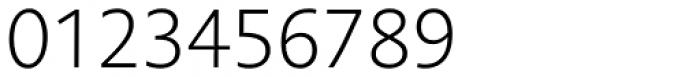 PMN Caecilia Sans Pro Text Light Font OTHER CHARS
