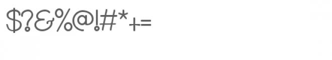 pn cliffhanger Font OTHER CHARS