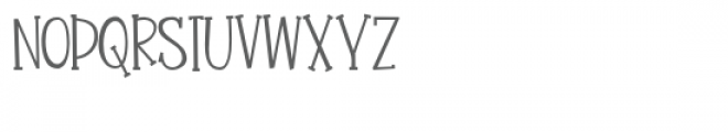 pn copyleft Font UPPERCASE