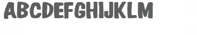 pn hiho silver Font UPPERCASE