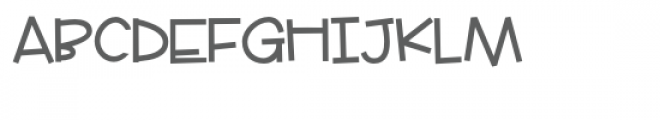 pn homework bold Font UPPERCASE