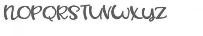 pn honeycomb bold Font UPPERCASE