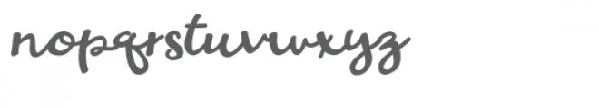 pn honeycomb bold Font LOWERCASE