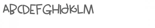 pn jack sans bold Font UPPERCASE