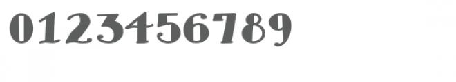 pn pumpernickel script wide Font OTHER CHARS