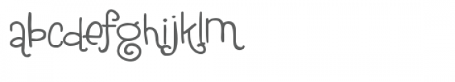 pn ring of rosies Font LOWERCASE