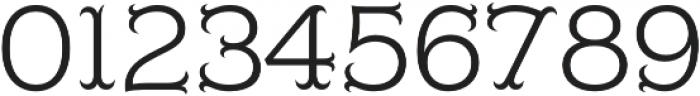 Poblano Light otf (300) Font OTHER CHARS