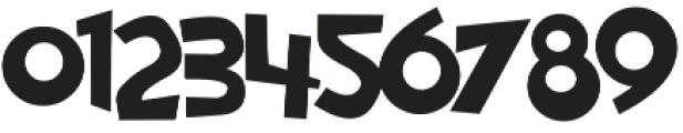 Pocket Monk otf (400) Font OTHER CHARS