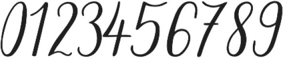 Poetovio otf (400) Font OTHER CHARS