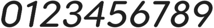 Point Soft otf (400) Font OTHER CHARS