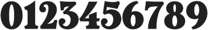 Poker In October Outline otf (400) Font OTHER CHARS