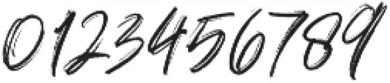 Polandic Regular otf (400) Font OTHER CHARS