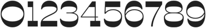 Polands otf (400) Font OTHER CHARS