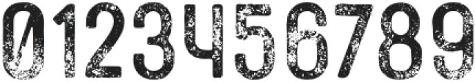 PolandsCaps-Textured otf (400) Font OTHER CHARS