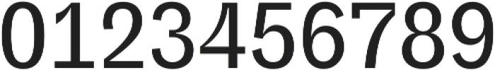Polarity Medium ttf (500) Font OTHER CHARS