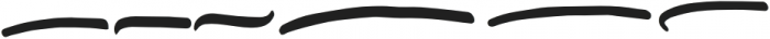 Poligon Swash otf (400) Font OTHER CHARS