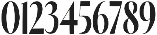 Poppy Regular ttf (400) Font OTHER CHARS