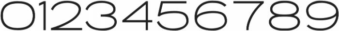 Porter Sans Medium otf (500) Font OTHER CHARS